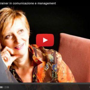 Tiziana Iozzi Trainer Comunicazione