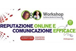 Reputazione online e Comunicazione efficace