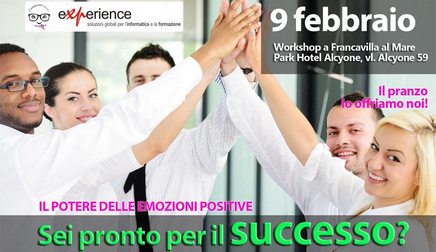 Corso PNL Abruzzo