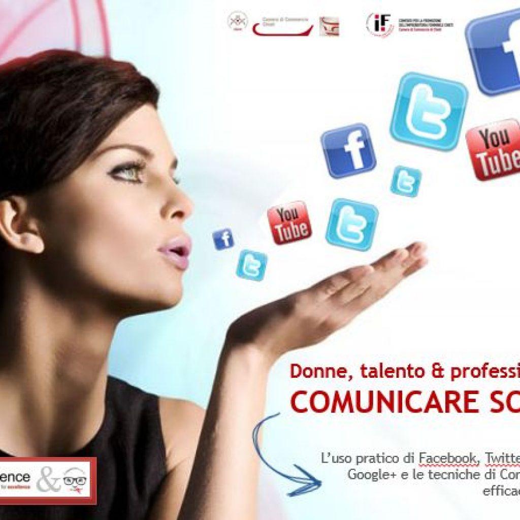 Comunicare Social