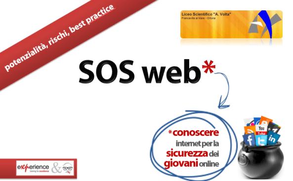 SOS Web
