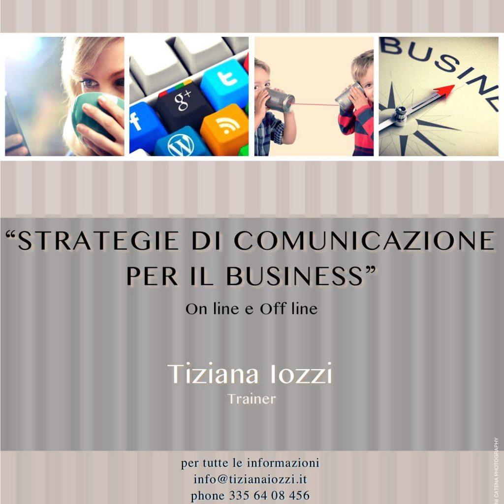strategie di successo per il tuo business