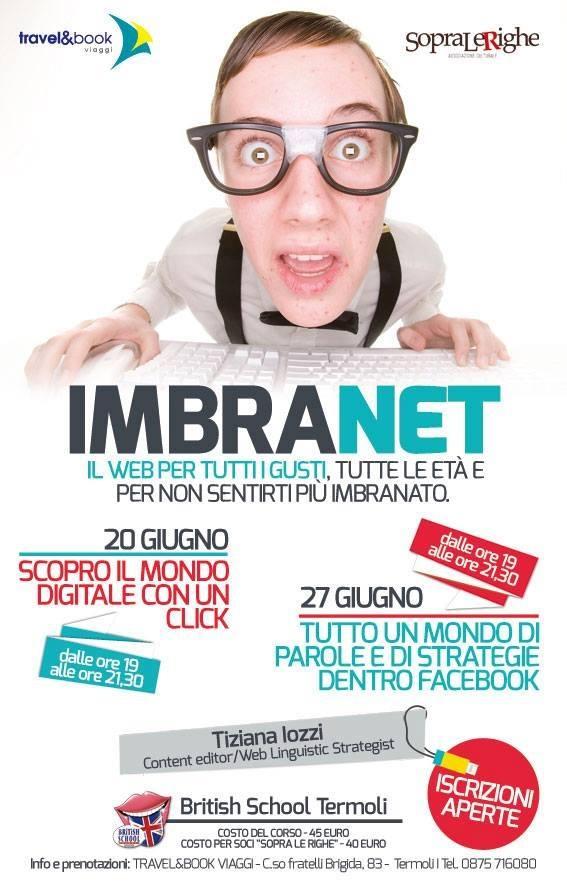 IMBRAnet