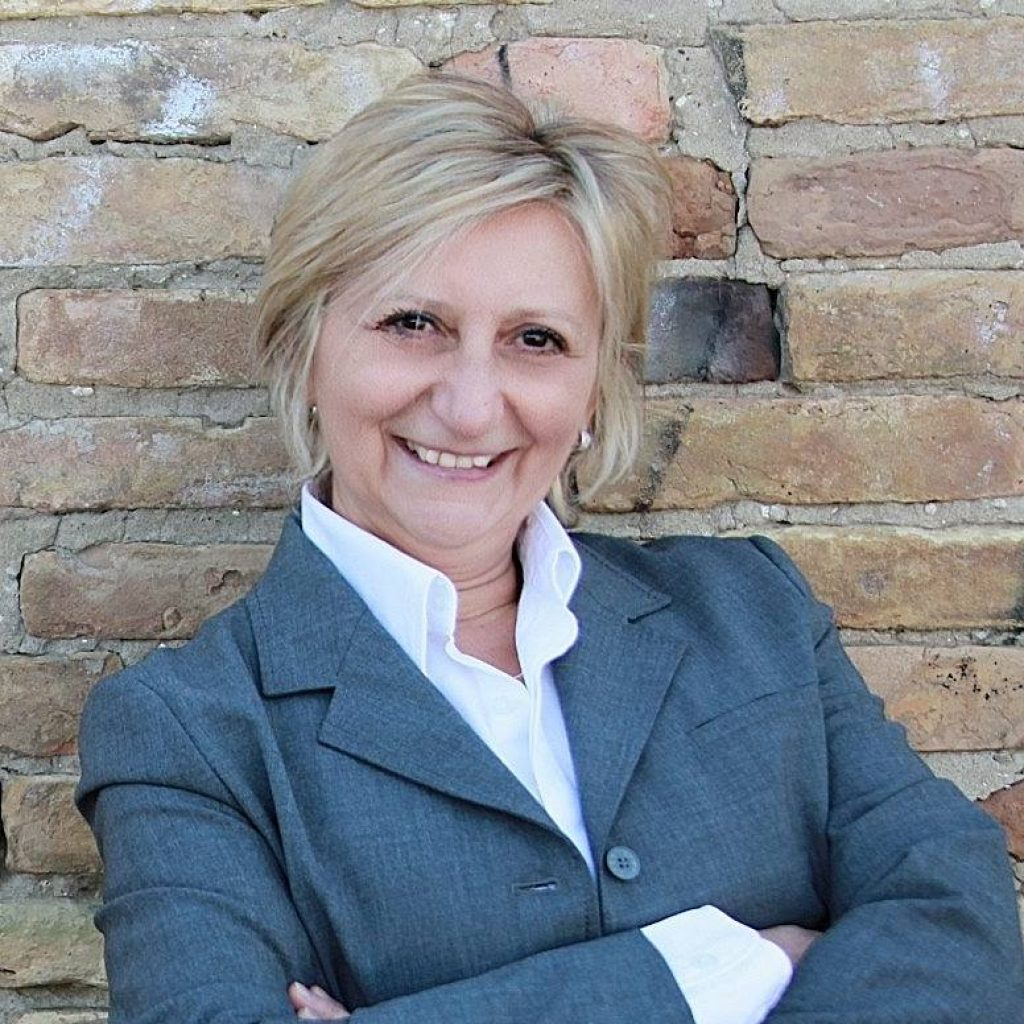 Tiziana Iozzi Business Coach