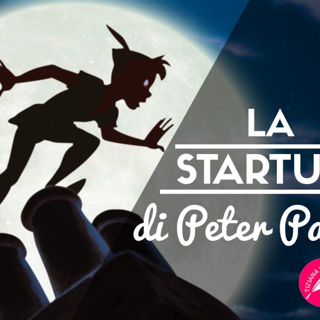 Tiziana-Iozzi_La Startup di Peter Pan