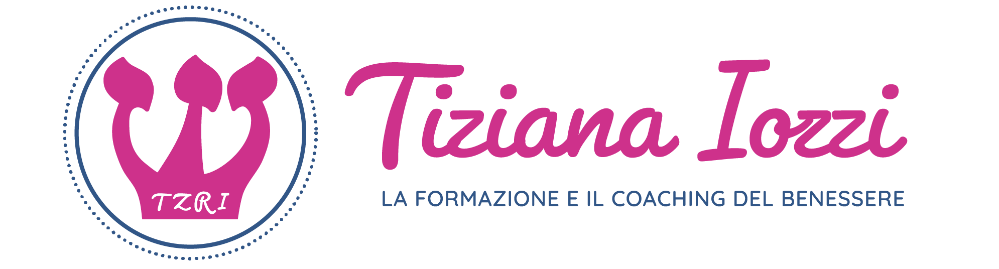 Tiziana Iozzi – Life & Business Coaching & Content Editor