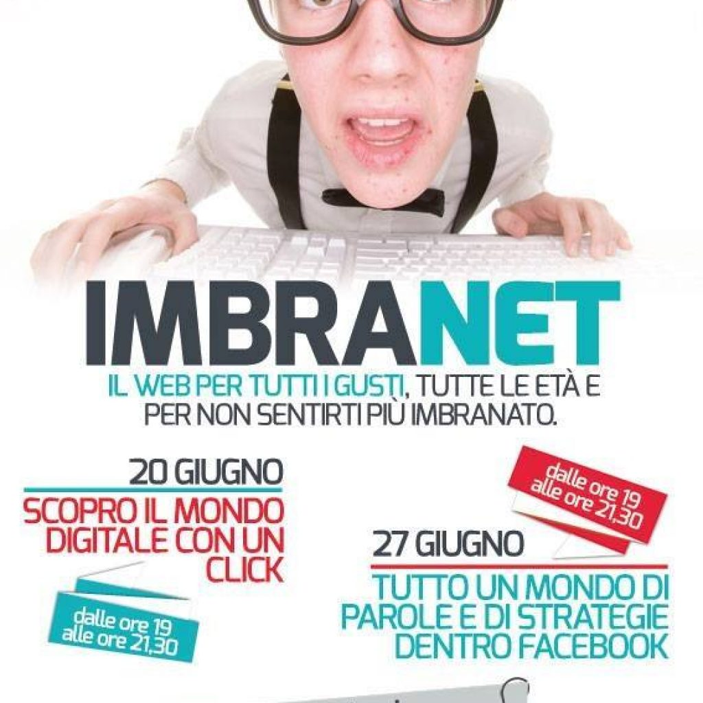 IMBRAnet