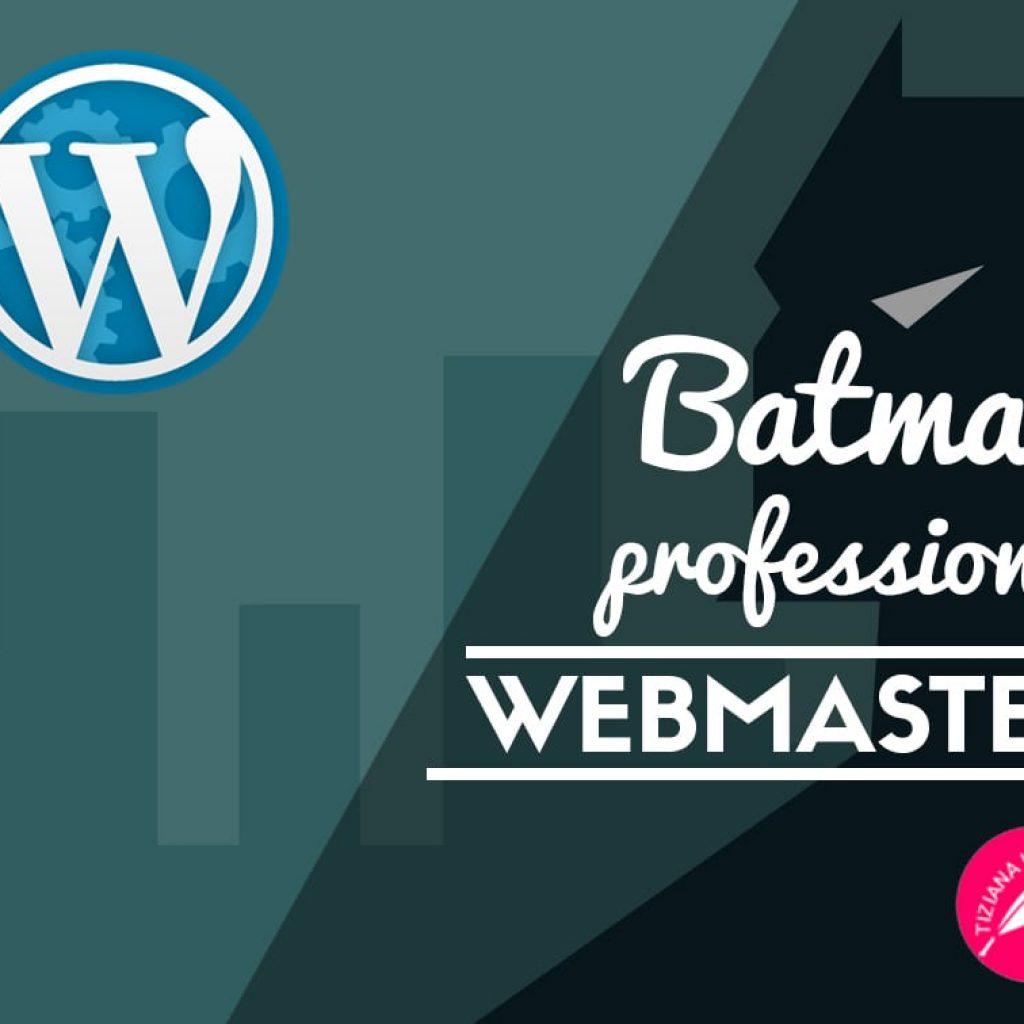 Tiziana-Iozzi_Batman professione webmaster