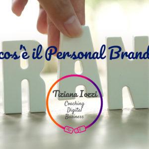 Sai cos'è il Personal Branding?